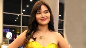 Bela Padilla slams basher who called her