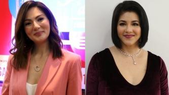 Carmina Villarroel dismisses possible comparison with Regine Velasquez