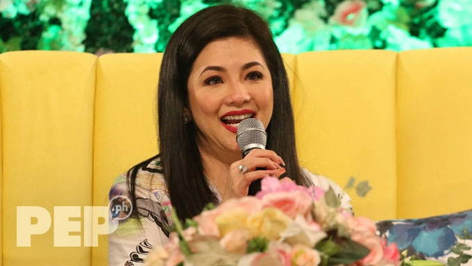 Regine apologizes for silence about big switch to ABS-CBN