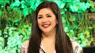 Regine Velasquez acknowledges ABS-CBN as number one station