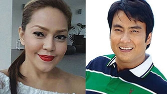 Ethel Booba takes a swipe at Bong Revilla's candidacy as senator: