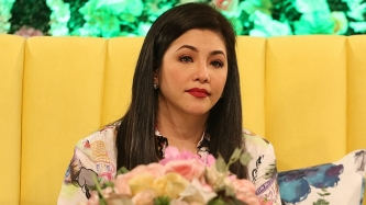 Regine Velasquez says she left GMA-7 on good terms