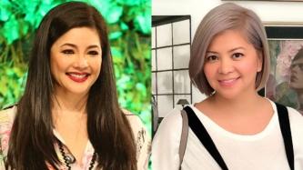 Cacai Velasquez-Mitra reveals factors why Regine left GMA-7