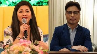 Arnell Ignacio defends Regine Velasquez from bashers