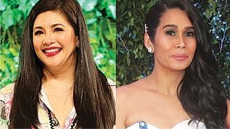 Pokwang pays tribute to new Kapamilya Regine Velasquez