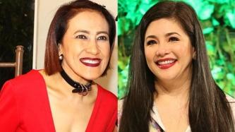 Ai-Ai delas Alas replies to netizen criticizing Regine Velasquez network transfer