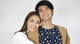 Mikael Daez, Megan Young plan trip to Iceland in 2019 after wrapping up their teleserye