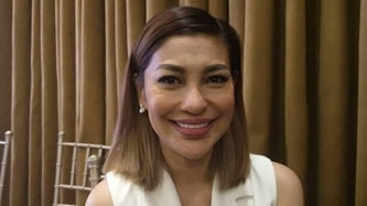 Lani Misalucha looks forward to working with new Kapamilya sister Regine Velasquez