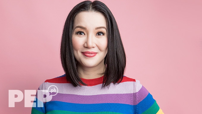 Kris Aquino finds allies in Teddyboy, Lolit, Angel, Kim
