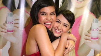 Marian Rivera teases Maine Mendoza about her suitors: