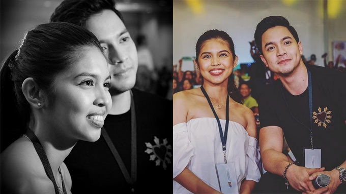 Alden, Maine to AlDub fans: