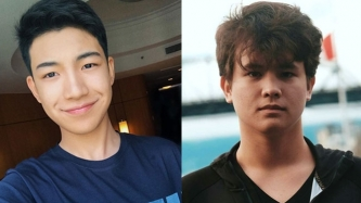 Darren Espanto, JK Labajo engage in word war over