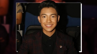 Darren Espanto claps back at basher calling him