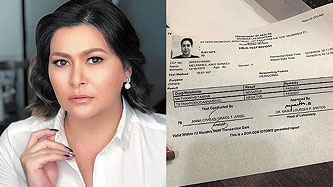 Aiko Melendez admits drugs rampant in showbiz