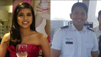 Former GMA reporter Steve Dailisan gushes over Maine Mendoza's congratulatory message