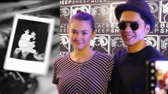 Angelica Panganiban posts sweet message for Carlo Aquino: