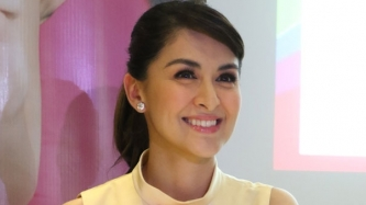Marian Rivera opens up about Dingdong Dantes's decision not to run in 2019 due to her pregnancy