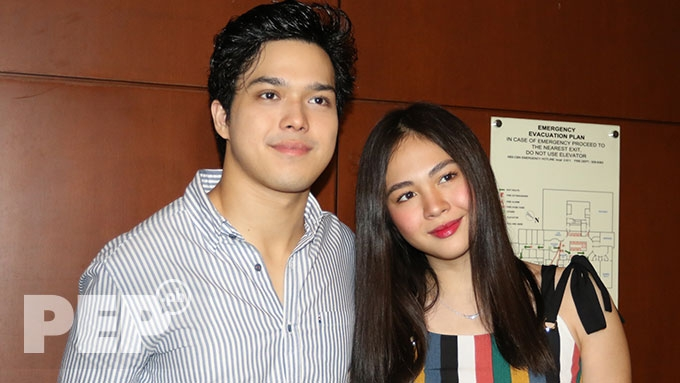 Janella confirms she was hurt physically by Elmo