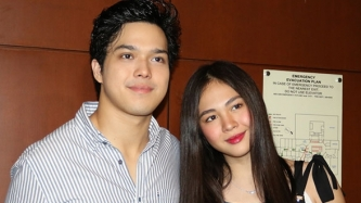 Janella Salvador confirms she was hurt physically by Elmo Magalona