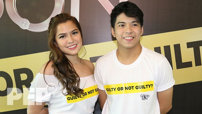 Nash admits past romantic relationship with Alexa