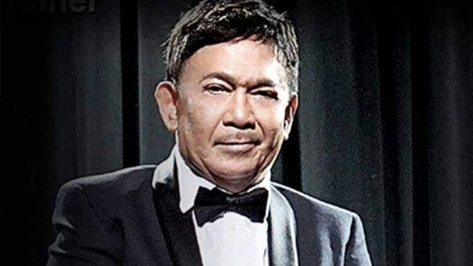 Rico J. Puno dies at 65
