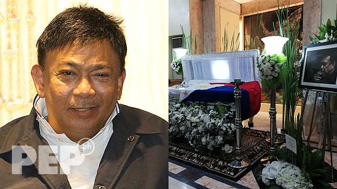 Vice, Anne, Richard, Ai-Ai pay tribute to Rico J. Puno