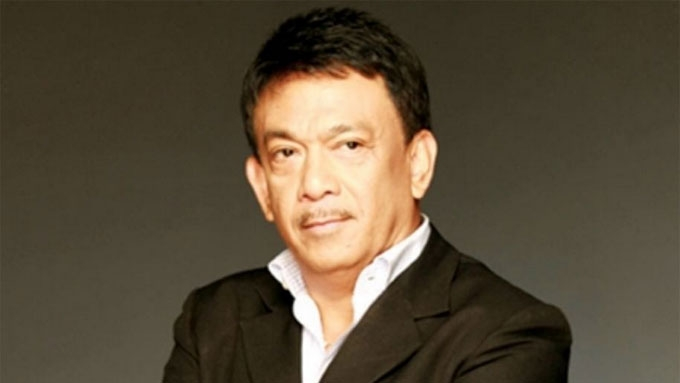 Image result for Rico J. Puno, Soul Music Pioneer