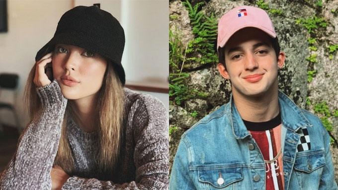 Is Daniel Miranda the new inspiration of Sofia Andres?