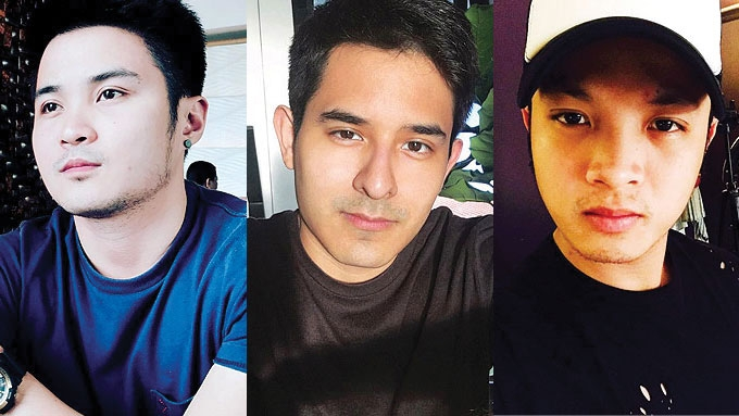 Paolo Ballesteros keeps up guessing game about love life
