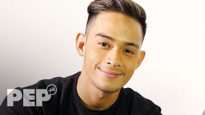 Diego Loyzaga in attempted suicide?