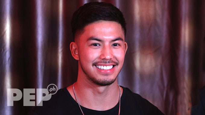 Tony Labrusca: I believe sex is important in a relationship
