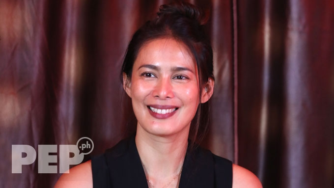 Angel Aquino makes no apology for romancing younger men