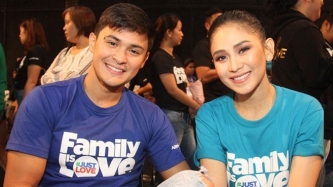 Matteo Guidicelli posts new photo with girlfriend Sarah Geronimo on IG