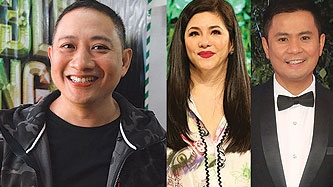 Michael V. backs transfer of Regine Velasquez, Ogie Alcasid to ABS-CBN