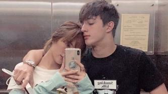 Sofia Andres to rumored boyfriend Daniel Miranda: