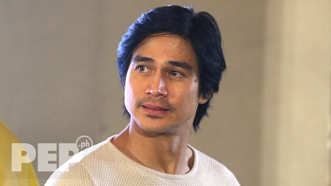 Piolo Pascual admits losing his cool over comment on IG