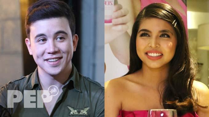 Arjo Atayde happy amid rumored romance with Maine Mendoza