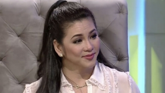 Regine Velasquez on bashing about network transfer: