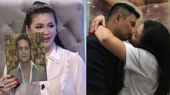 Regine Velasquez reveals Ogie Alcasid cried because of her pairing with Robin Padilla