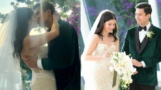 Christian Bautista ties knot with non-showbiz girlfriend Kat Ramnani
