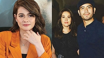 Bea Alonzo excited to work with Richard Gutierrez for first time