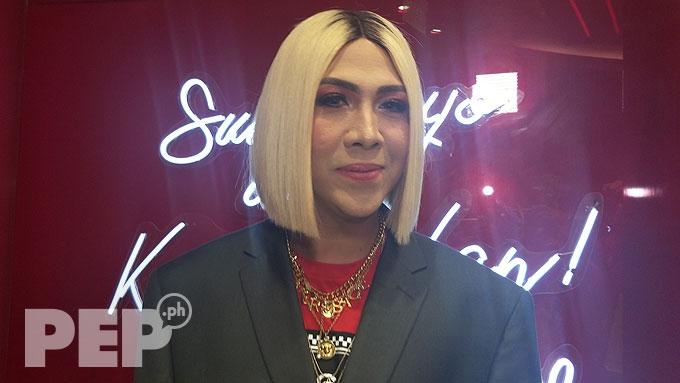 Vice defends Coco, <em>Ang Probinsyano</em> against recent criticisms