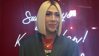 Vice Ganda defends Coco Martin, Ang Probinsyano against recent tirades from PNP, DILG