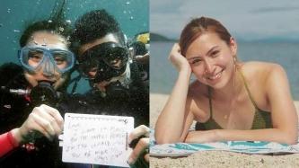Gab Valenciano reveals love story with non-showbiz girlfriend