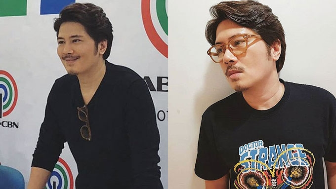 Janno Gibbs defends post about ABS-CBN Christmas station ID
