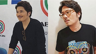Janno Gibbs defends post about exclusion from ABS-CBN Christmas station ID