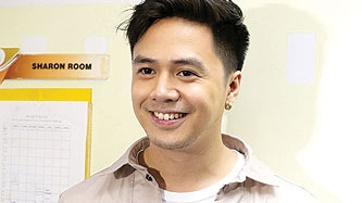 Sam Concepcion says love life not his priority after breakup with Kiana Valenciano