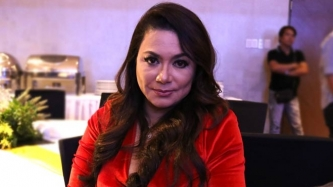 Dina Bonnevie recalls how she caught ex-husband cheating on her