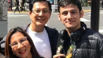 Tirso Cruz III's son Teejay dies at 37