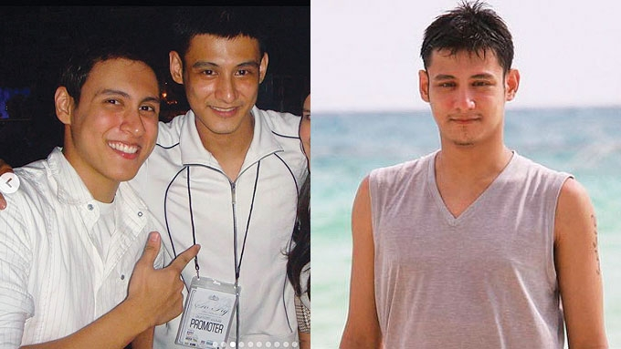 Bodie Cruz posts farewell message to brother Teejay